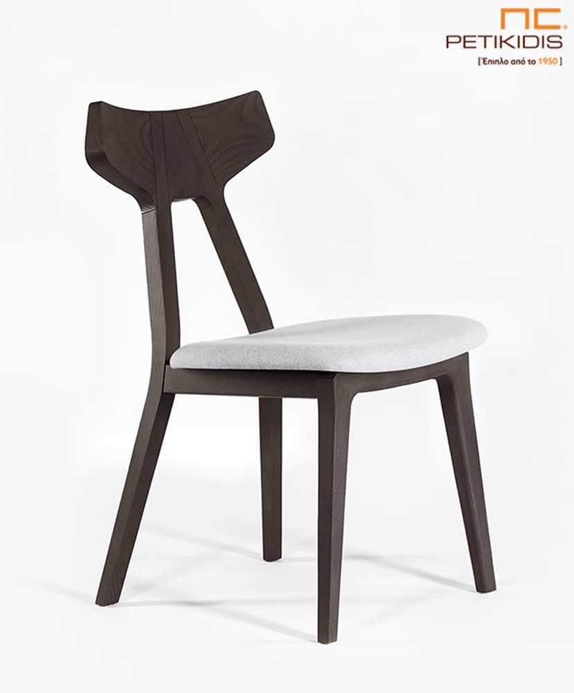 Καρέκλα Yolee - Μασίφ Ξύλο Δρυς