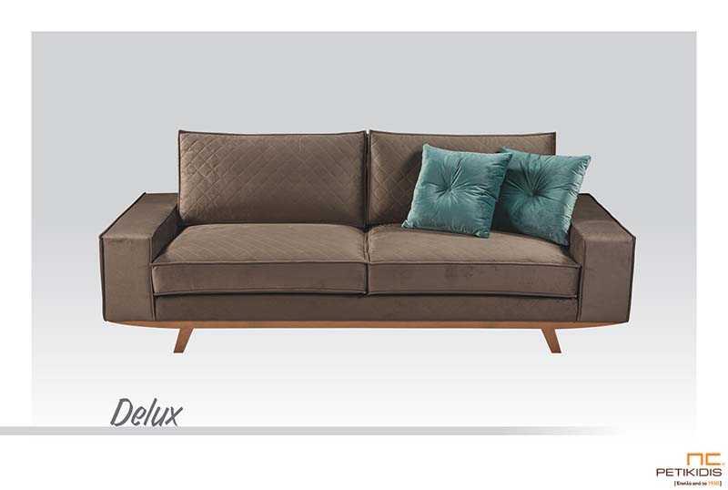 Καναπές Deloux
