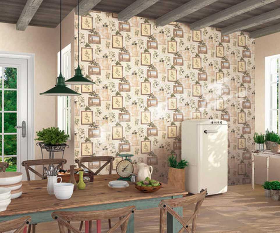 Ταπετσαρία Τοίχου Deco Relief - 307207