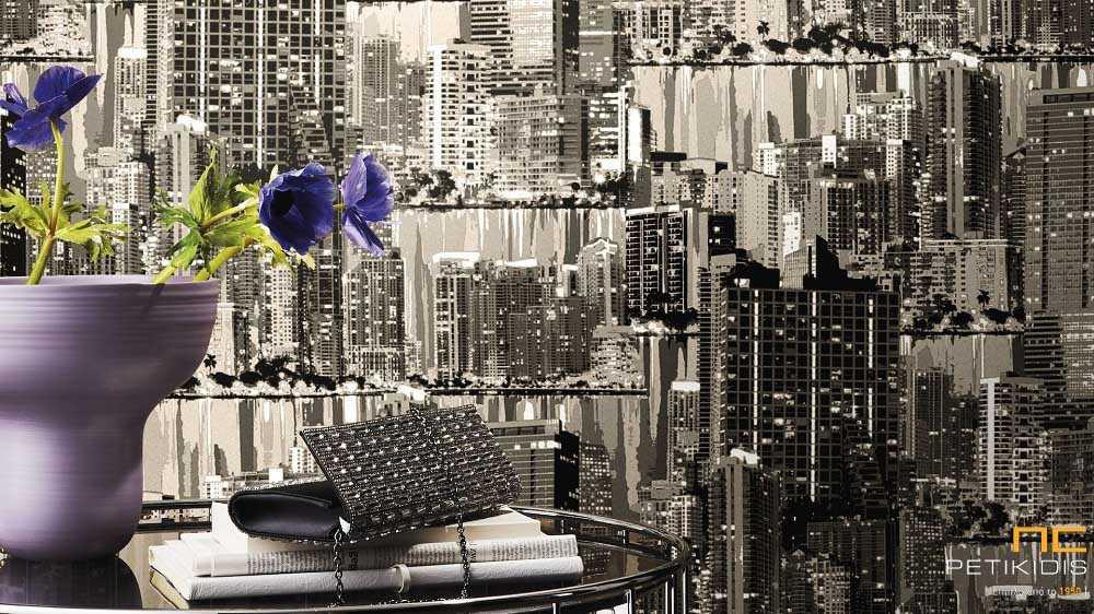 Ταπετσαρία Wallpaper Νέα Υόρκη