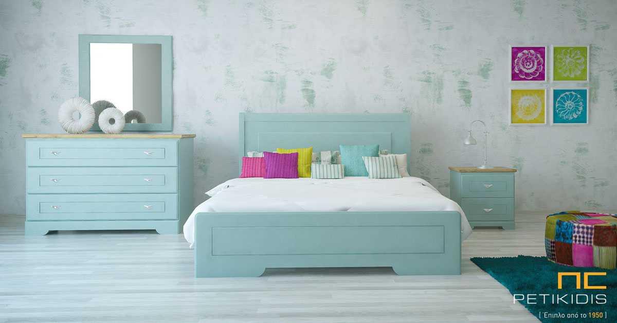 Ποιοτικός Ύπνος & Υπνοδωμάτιο: Πρακτικές Συμβουλές για τη Σχεδίαση του