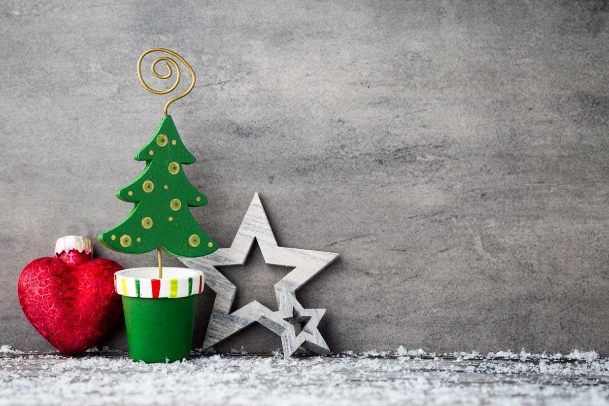 10 Γιορτινά Tips για Υπέροχο Χριστουγεννιάτικο Σπίτι