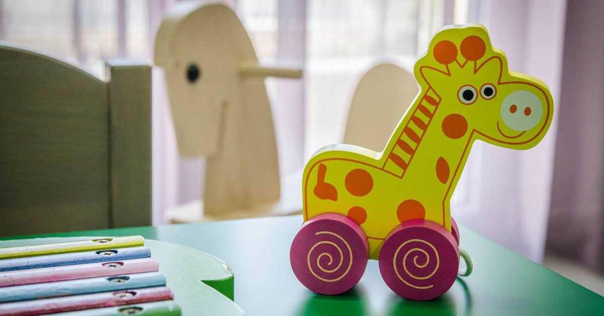 Μέλημα: Κέντρο Παιδικής Αγωγής στην Κόρινθο
