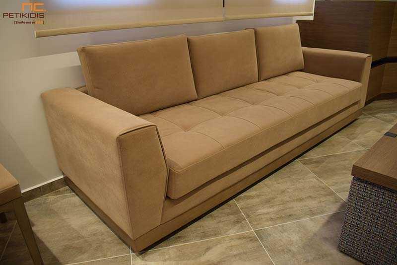 Καναπές για Χώρο Αναμονής Ιατρείου